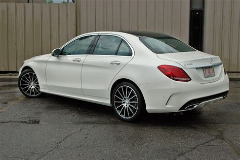 Mercedes Picture by 2015 Mercedes C400 Driven Picture 635622 Car Review