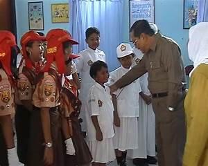 Seksi Humas Rspd Pada Kantor Pde Dan Arda Kota Sukabumi