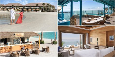 11 Best 5-Star Doha Hotels with Beach Access ...