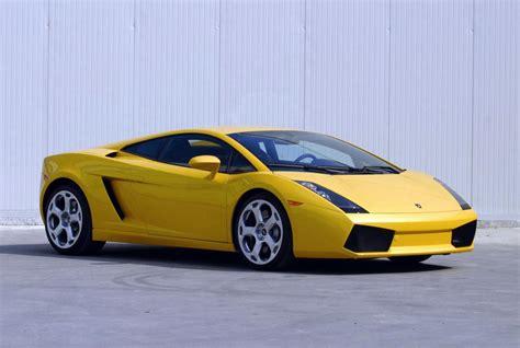 Lamborghini Gallardo by 2006 Lamborghini Gallardo Review Top Speed