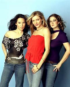 Charlie's A... Charlie S Angels