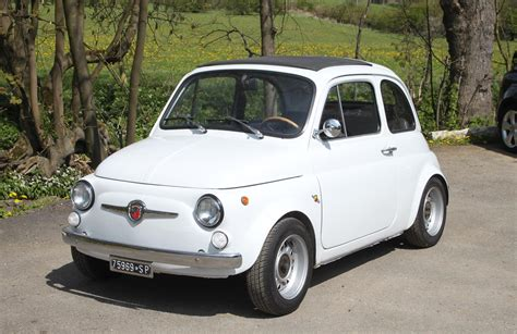 Fiat 500 For Sale by Used 1969 Fiat 500 Abarth Replica For Sale In Warwickshire