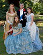 Queens of England: Princess Beatrice is 25 today