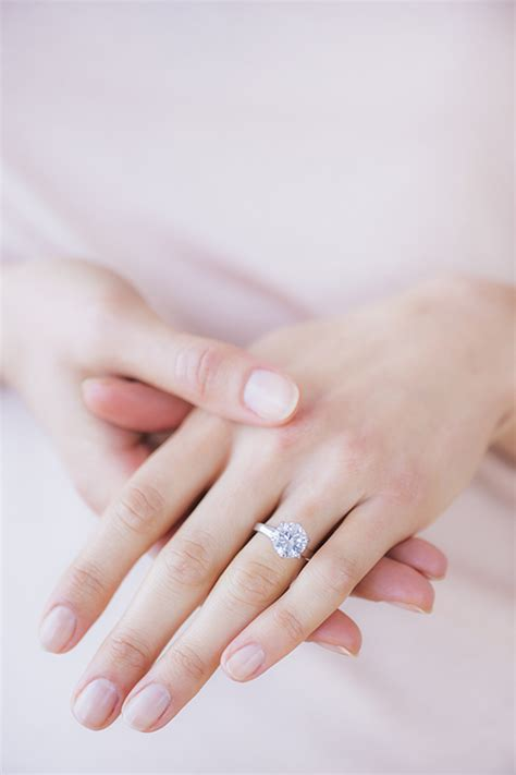 5 times you really should take your engagement ring huffpost