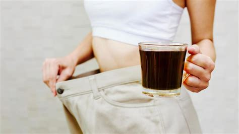 Neither particularly helps with weight management. Drink smart coffee and lose weight, it's that simple | WSET