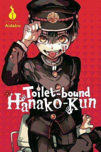 Toilet Bound Hanako Kun Manga Anime Planet