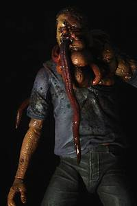 New Photos For Left 4 Dead Smoker By NECA - The Toyark - News