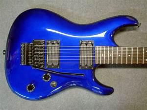 Ngd   U0026 39 89 540r Hh In Jewel Blue