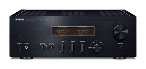 Yamaha A-s1000 Stereo Amplifier