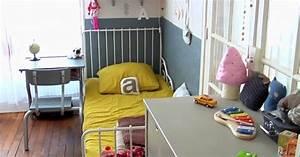 Lit Enfant 5 Ans : plusieurs enfants dans la m me chambre les solutions des pros de la d co marie claire maison ~ Teatrodelosmanantiales.com Idées de Décoration