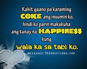Sad Tagalog Love Quotes - 365greetings.com