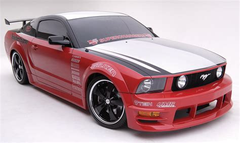 ford mustang gt custom coupe