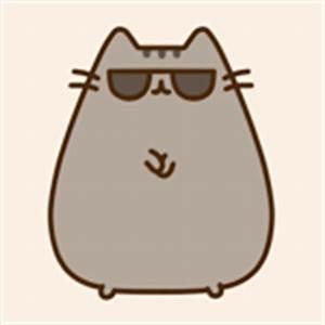 Аватар Pusheen the Cat / Кот Пушин танцует Gangnam Style