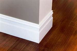 Molding Gaps - Repairing How To Build A House