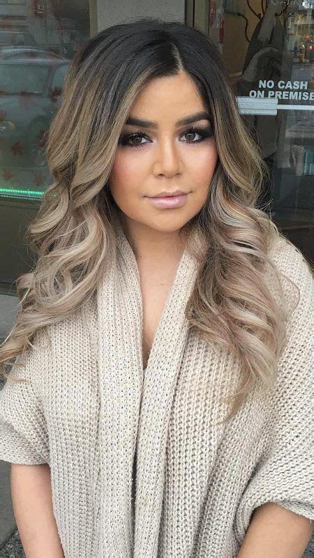 fabulous ash blonde hair colors  hair color trends