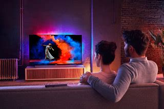 ambient light  key   tv viewing experience