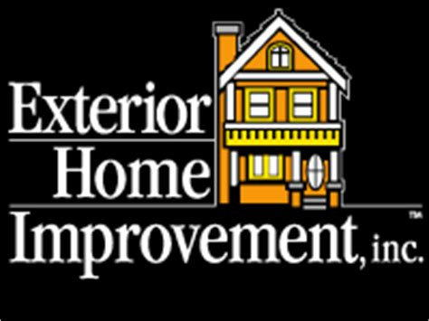 exterior home improvement inc