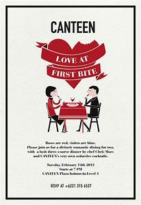 Valentine's Day in Jakarta- guide to selected dining ...