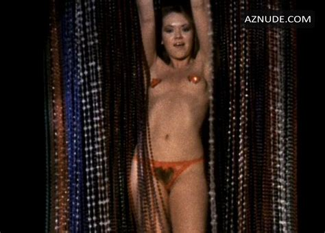 Liana Cornell  nackt