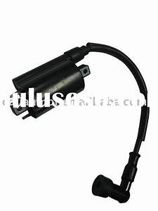 Ignition Coil For Honda Motorcycle Cb400sf Nc31 Cdi For