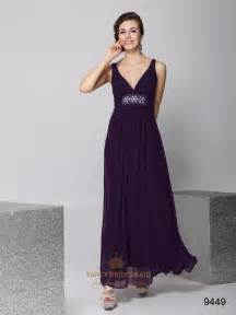 purple bridesmaid dresses purple chiffon bridesmaid dress chiffon v neck bridesmaid dress fancy bridesmaid dresses