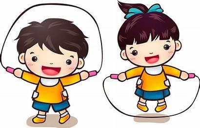 Cartoon Animated Clipart Children Child Transparent Venus