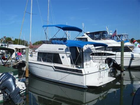 Carver Boats For Sale Florida by Carver 28 Boats For Sale In Florida