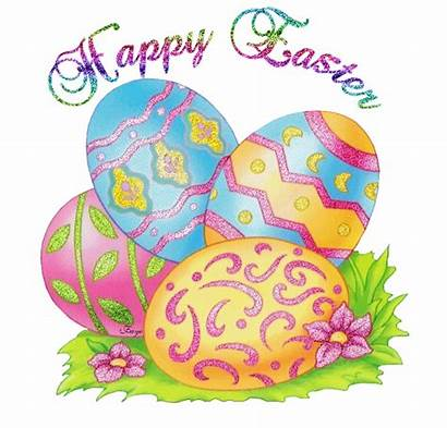 Easter Happy Clip Wishes English Joy Funny