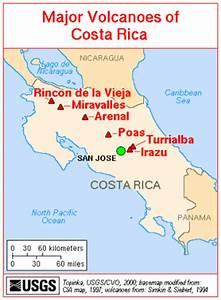 Journey With Children: Volcán Irazú