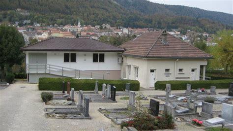 chambres mortuaires pompes èbres niggli st imier nos locaux