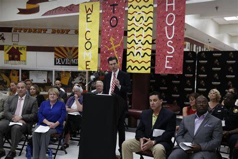 program  change  clark county schools handle