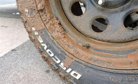 Cooper Tire Discoverer Stt Pro Tire Review » Autoguide.com