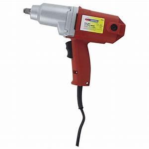 Oem U00ae 1  2 U0026quot  Drive Electric Impact Wrench