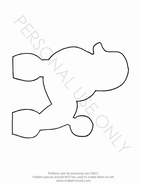 Poodle Template Printable by 7 Poodle Template Printable Yweka Templatesz234