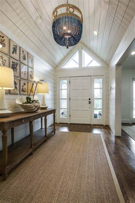 Shiplap House by 37 Most Beautiful Exles Of Using Shiplap In The Home