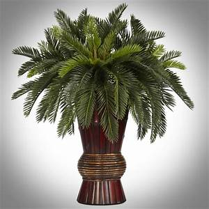 Decorating with Artificial Palm Trees