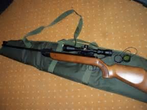 housse carabine a plomb troc echange carabine diana 35 air comprime lunette housse sur troc