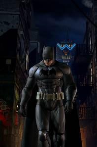 Batman: Sins of the Father Bridges the Gap Between the ...