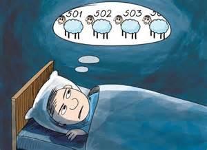 Fearing Sleeplessness Sleeplessness