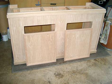 wood diy  gallon fish tank stand  plans
