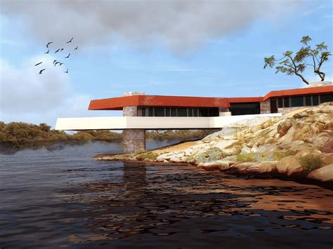frank lloyd wright lake house hesen studio the lake house by frank lloyd wright