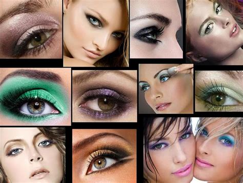 Makeup For Fair Skin And Hazel Eyes