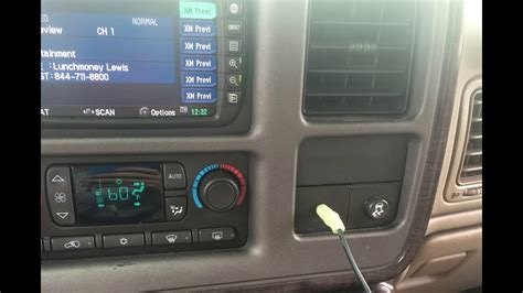 Install A  Aux Input To Your Car