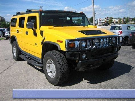 Used Hummer H2 For Sale Amarillo, Tx