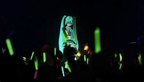 anime expo idol concert miku japan s idol and media platform mit center