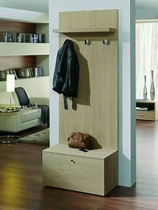 Porte Manteau Entrée : meuble porte manteaux brin d 39 ouest ~ Melissatoandfro.com Idées de Décoration