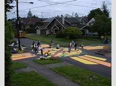 A Portland Neighborhood Reclaims its Streets – Streetsblog