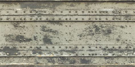 metal seamless textures ceiling rivet rivets seams texture beams background seam light gray 8bit