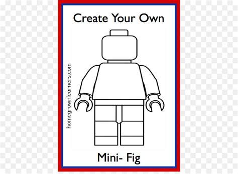 lego house lego minifigures lego ideas lego person outline png