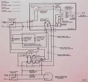 Rheem Rhllhm3617ja Wiring Diagram